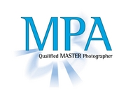 master photographer logo