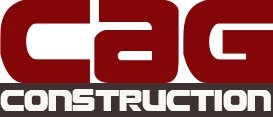 CAG Construction Logo