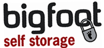 big foot storage stoke on trent